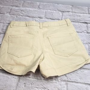 Forever 21 Women's Tan  Shorts Size 28